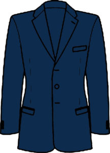 first suit guide